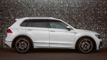 Volkswagen Tiguan par ABT Sportsline