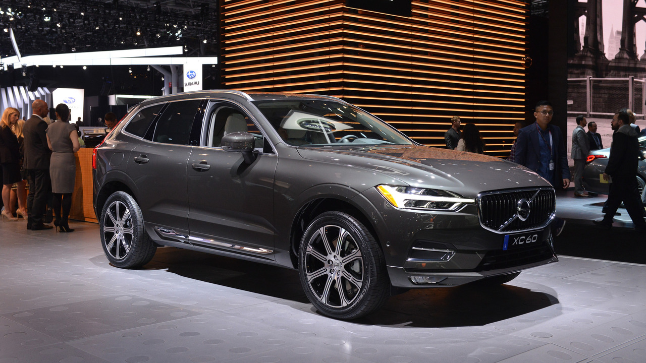 2018 volvo electric. perfect electric 2018 volvo xc60 on volvo electric a