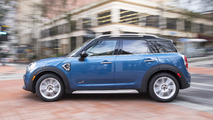 2017 Mini Countryman: First Drive