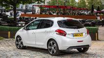 2017 Peugeot 208