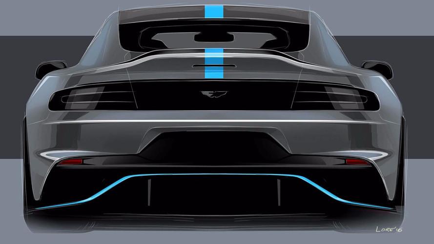 Zöld utat kapott az első elektromos Aston Martin