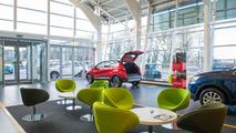 Online car buying