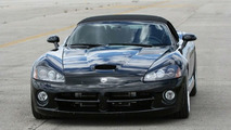 Bio-fuel Powered E85 Viper