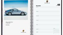 Porsche 2007 Calendar Range