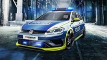 Oettinger Volkswagen Golf R400
