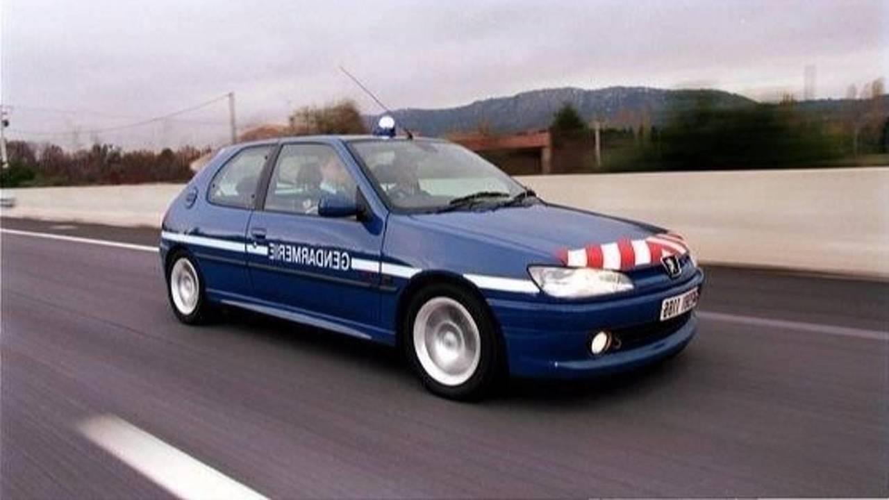 Peugeot 306 S16 (1998 - 2006)