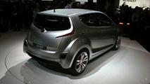 Suzuki A-Star Concept makes European Debut
