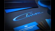 Bugatti Chiron kommt