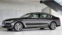 So kommt der neue BMW-7er