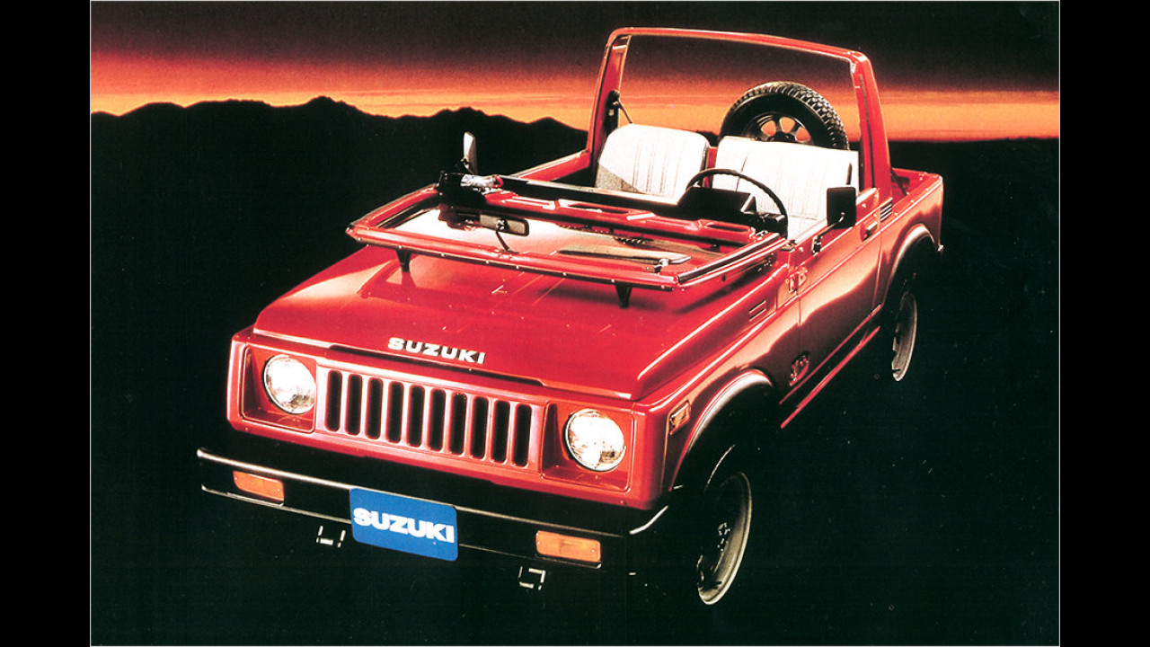 SJ 410 (1982)