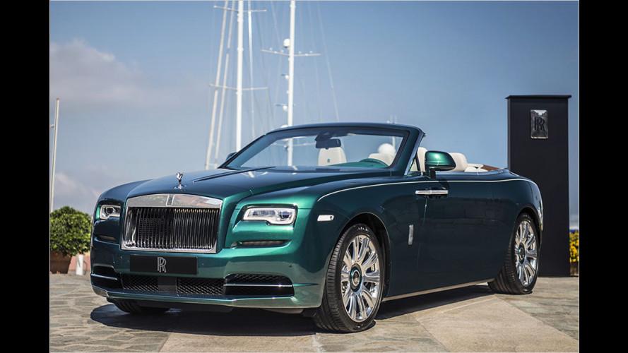 Rolls-Royce: Der Kunde ist Kaiser