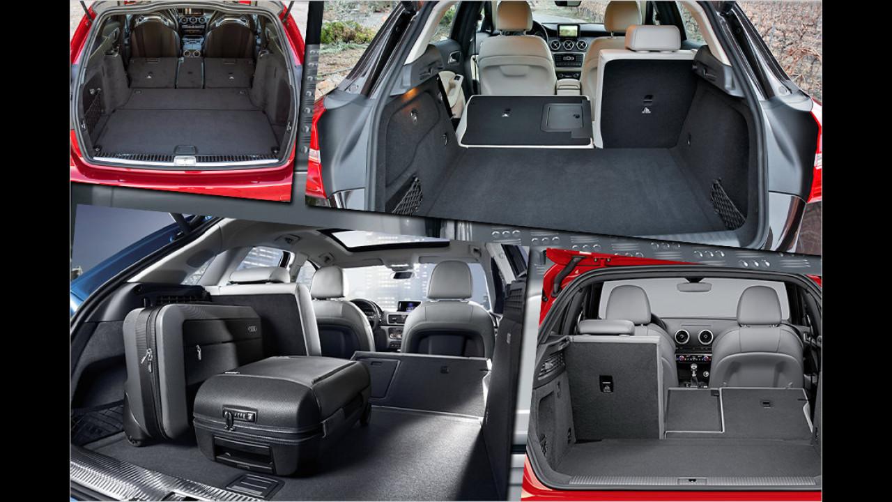 Fazit: Kombi oder SUV?