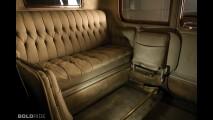Mercedes-Benz 22/50 PS Town Car