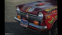 Honda 600 Coupe Ed Roth