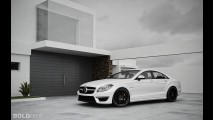 Wheelsandmore Mercedes-Benz CLS 63 AMG