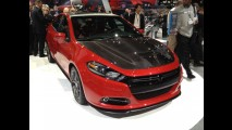 Dodge Dart GTS 210 Tribute