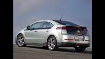 Chevrolet investirá meio bilhão de dólares para produzir baterias do novo Volt
