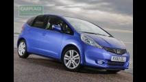Problemas no Japão afetam produção da Honda no Reino Unido