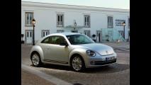 Novo Beetle ganha novos motores de entrada na Europa - Consumo chega a 22,2 km/l