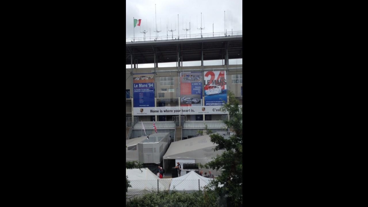 Direto da França: Audi vence novamente as 24 horas de Le Mans em prova marcada por morte