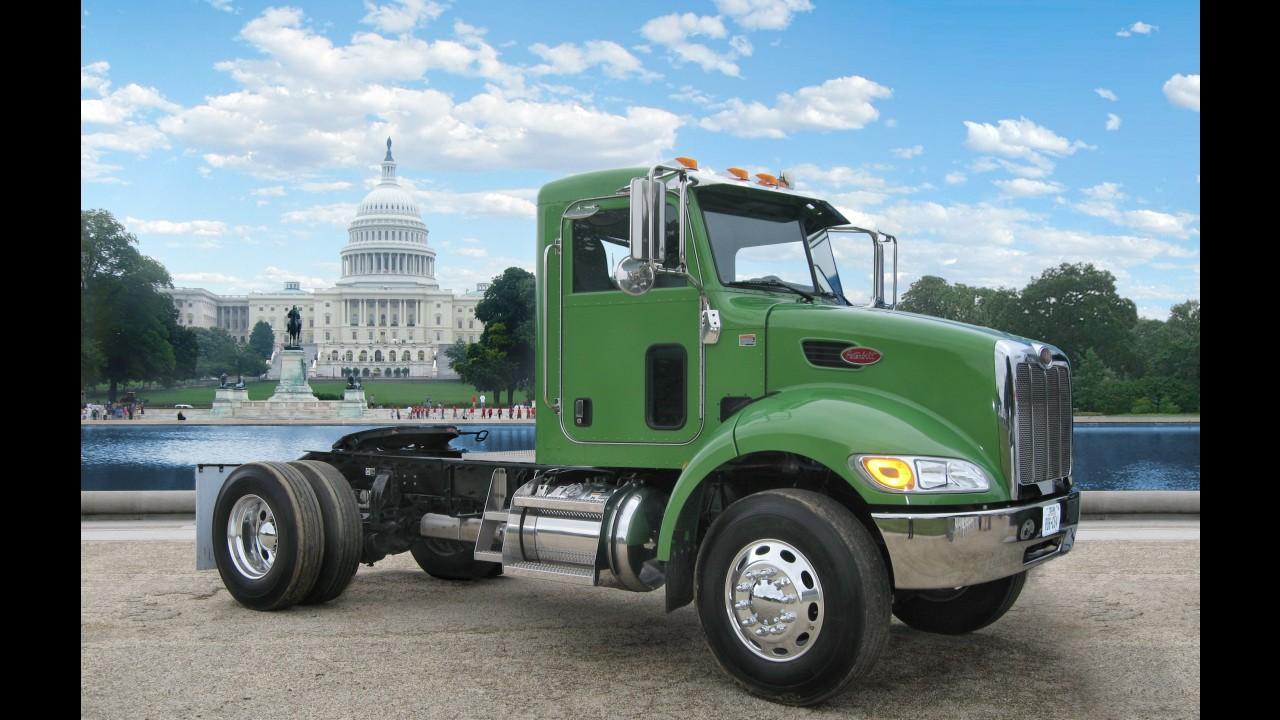 Nova York oferece incentivos para caminhões ecológicos