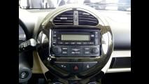 Geely GC2 chega com motor 1.0 de três cilindros por R$ 29.900