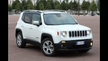 Renegade já está disponível no site da Jeep no Brasil; confira detalhes