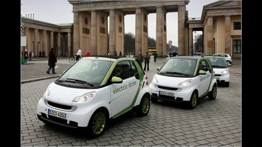 ,e-mobility Berlin