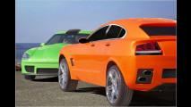 Gelände-Corvette