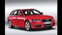 Audi schafft das e ab