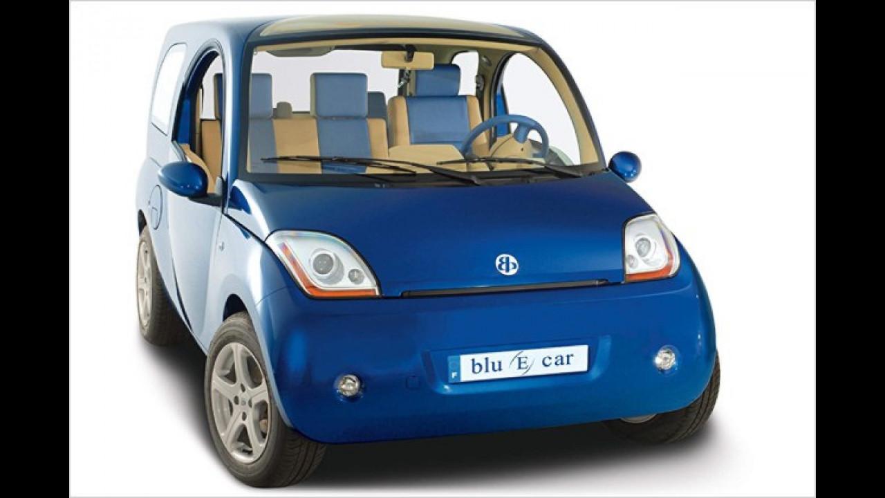 Bolloré Blue-Car