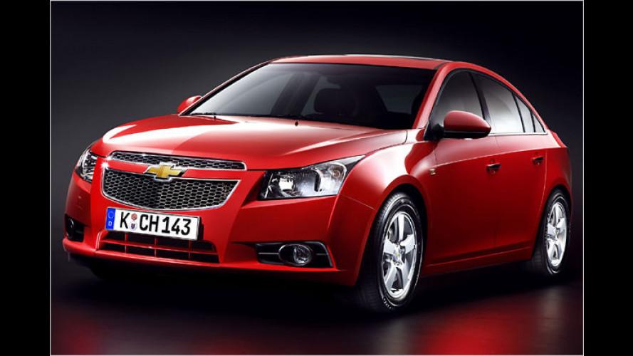 Schrumpfkur bei GM: Neue Turbo-Benziner kommen 2010