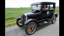 5.000 Euro: Neuer Ford T