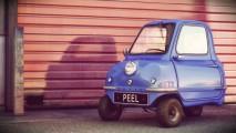 Peel P50