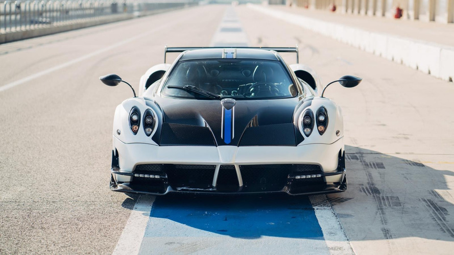 Even The Pagani Huayra BC Is Being Recalled