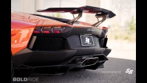 SR Auto Group Liberty Walk Lamborghini Aventador