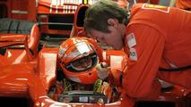 Schumacher to test GP2 car at Jerez this week