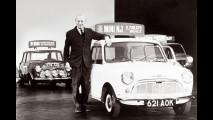 I 50 anni della Mini