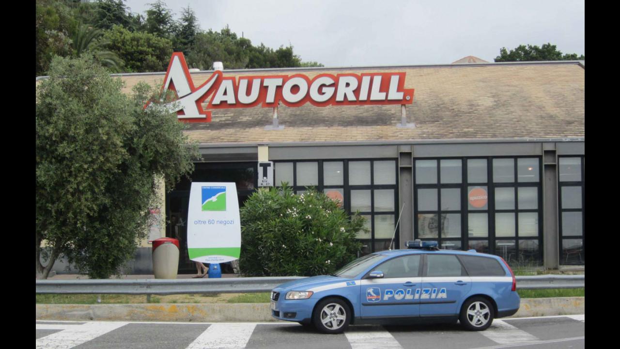 Furti d'auto sempre più tecnologici
