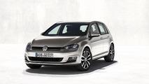 2013 Volkswagen Golf plug-in hybrid first details
