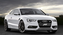 Abt Audi AS5 revealed