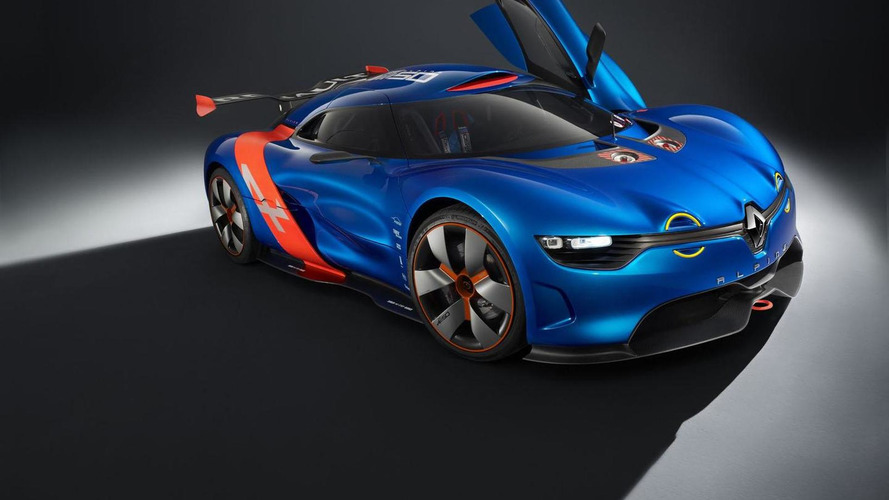 Caterham crossover and subcompact confirmed