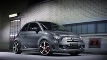 Fiat Abarth 595 Competizione