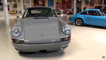 LA Workshop 5001 Porsche 911