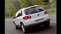 VW Tiguan im Test