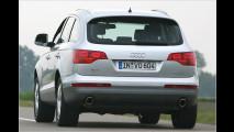 Audi Q7: Diesel-Gigant