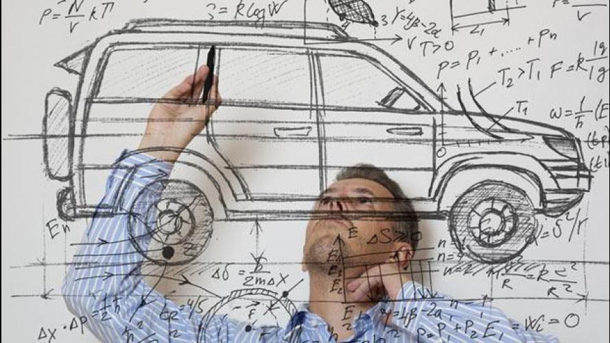L'auto del futuro secondo gli italiani è ecologica e