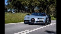 Bugatti Chiron, abbiamo guidato il
