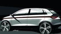 Audi working on Volkswagen up!-based EV due 2015 - report