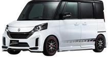 Suzuki Spacia custom S-Concept